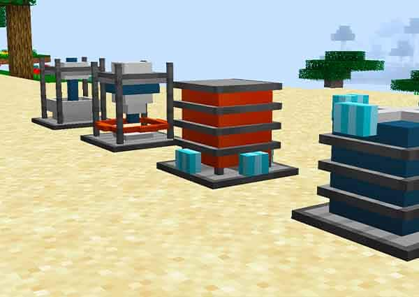 ? Alchemistry mod para Minecraft [2020]