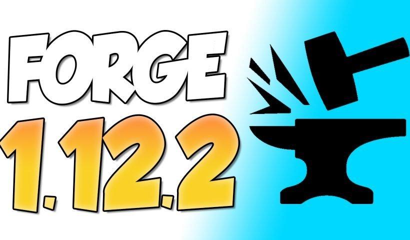 Forge 1.12.2 para Minecraft