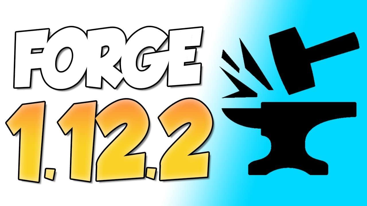 【Forge 1.12.2】para Minecraft