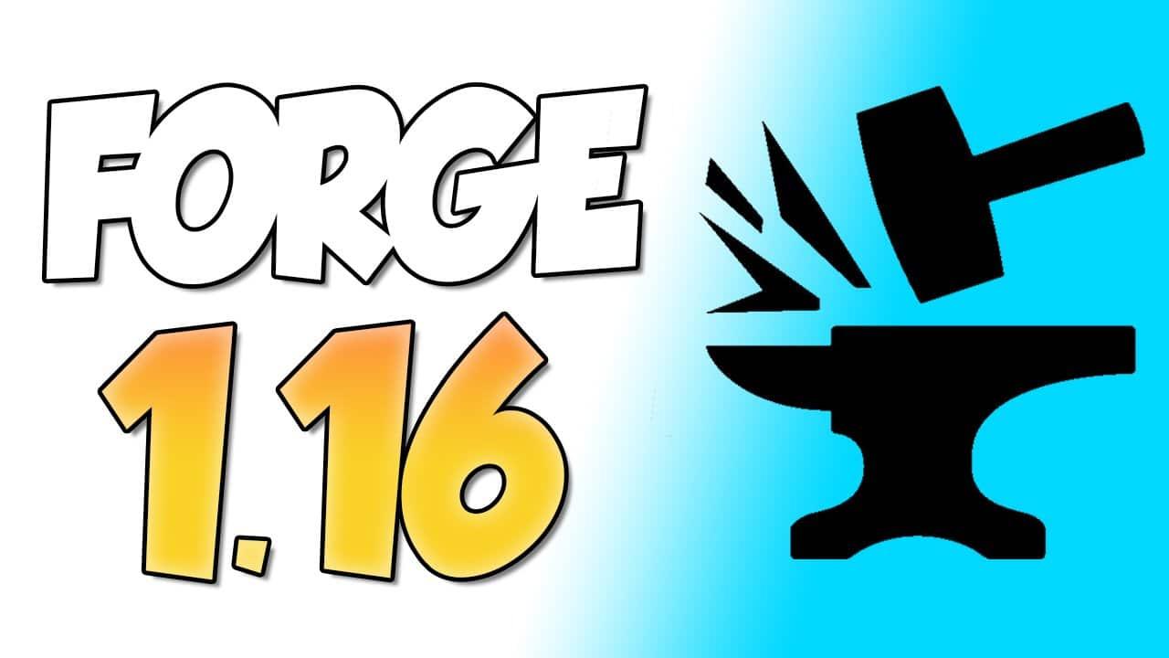 【Forge 1.16】para Minecraft