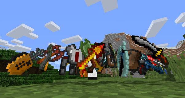 Mega Loot Mod【1.12.2】para Minecraft