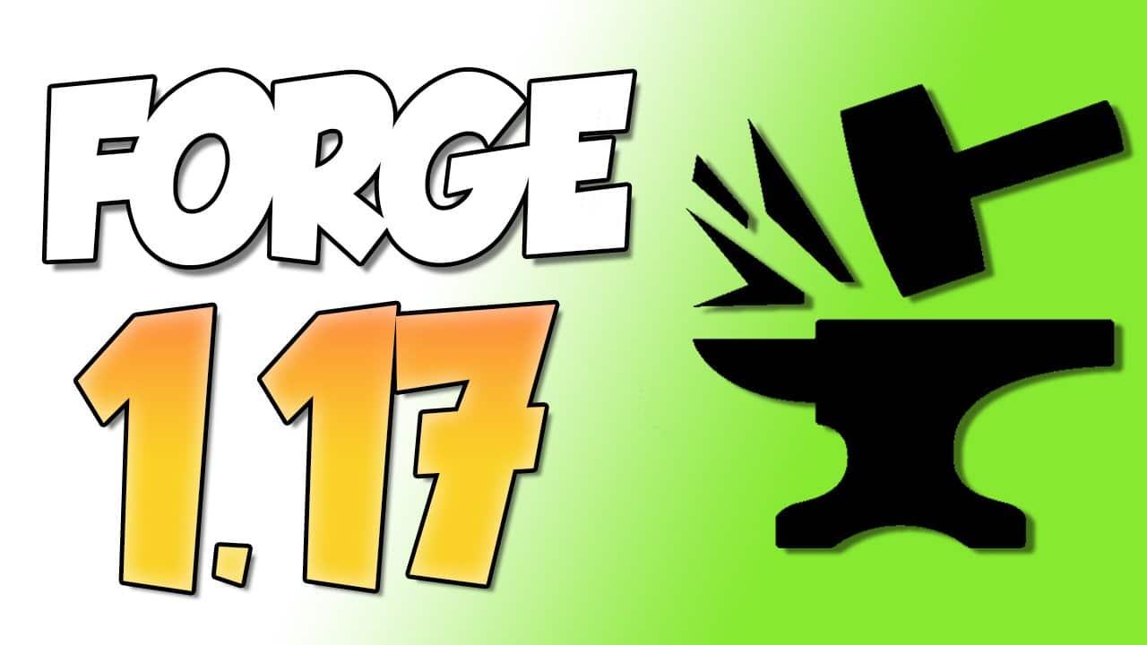 【Forge 1.17】para Minecraft