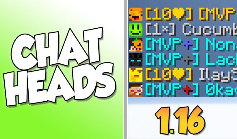 Chat Heads Mod