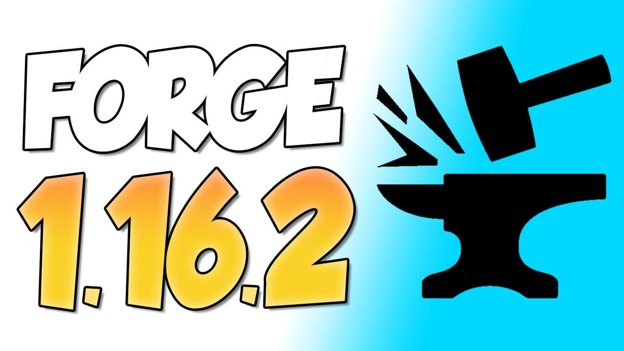 Forge 1.16.2
