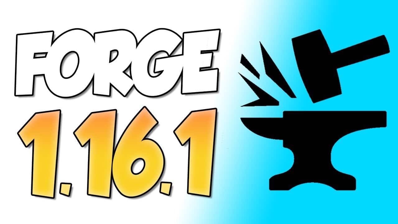 【Forge 1.16.1】para Minecraft
