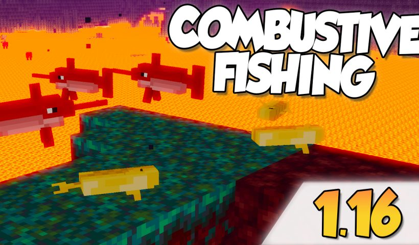 Combustive Fishing 1.16.3