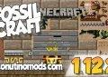 Fossil Craft mod 1.12.2