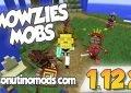 Mowzies Mobs mod 1.12.2