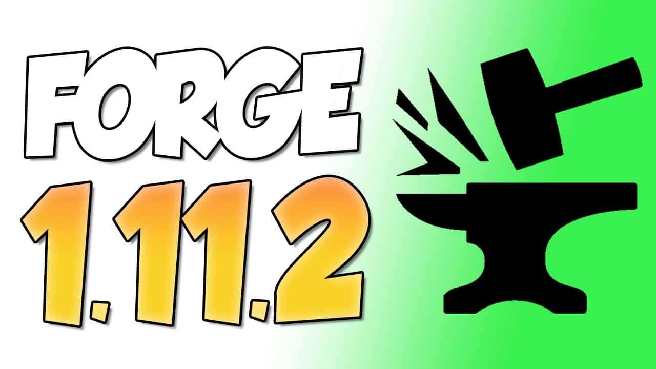 Forge 1.11.2 Minecraft