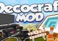 Decocraft Mod Minecraft 2021