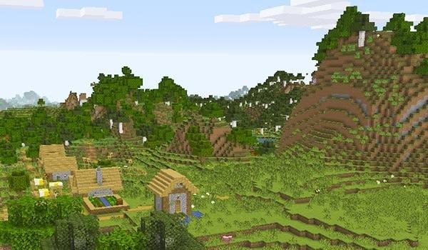 Descargar Optifine 1.16.5 Minecraft