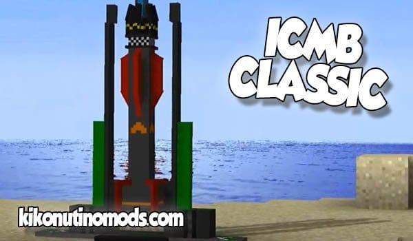 Icbm Classic Mod