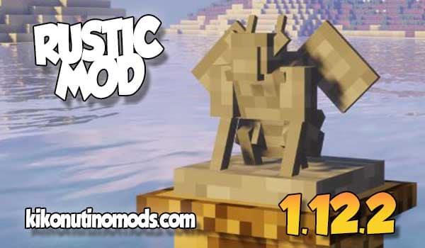 Rustic-Mod-1.12.2