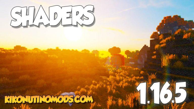 Shaders-Para-Minecraft-1-16-5