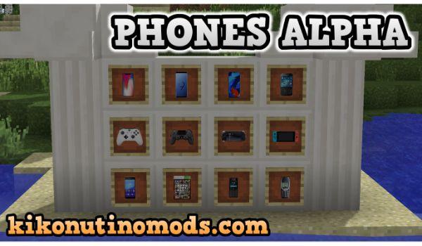 Phones-Alpha-mod-minecraft-1-12-2-descargar-gratis