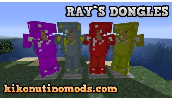 Ray`s-Dongles-mod-minecraft-1-16-descargar-gratis-en-español