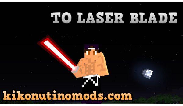 To-Laser-Blade-mod-minecraft-1-12-2-descargar-gratis-en-español-2021