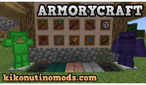 ArmoryCraft-mod-1-16-5-descargar-gratis-en-español