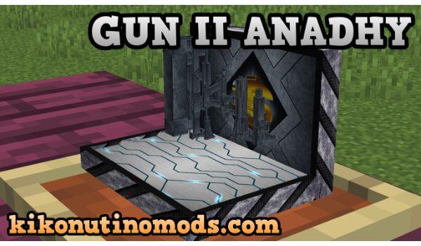 Gun-II-Anadhy-mod-minecraft-1-16-5-descargar-gratis-en-español