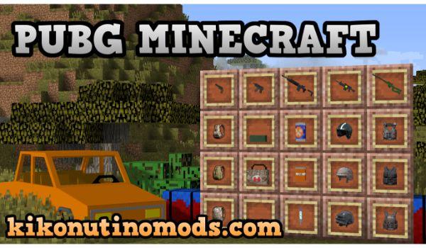 PUBGMC-mod-minecraft-1-12-2-descargar-gratis-en-español