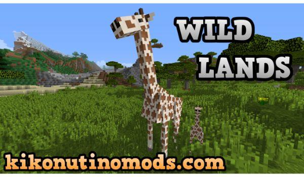 Wild-Lands-2-mod-minecraft-1-12-2-descargar-gratis-en-español