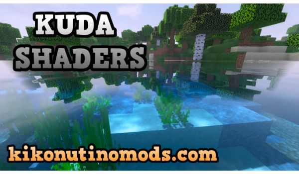 KUDA-shaders-para-minecraft-1-17-1-descargar-gratis-en-español