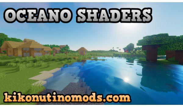 Oceano-shaders-para-minecraft-1-17-1-descargar-gratis-en-español