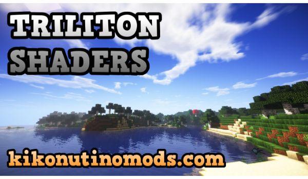Triliton-shaders-para-minecraft-1-17-1-descargar-gratis-en-español