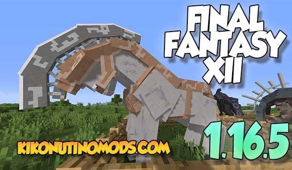 Final-Fantasy-XII-mod-1-16-5- descargar-gratis-en-español